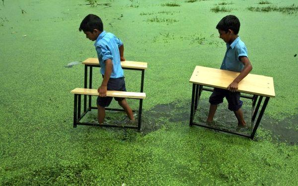 این مدارس از آبان حضوری میشوند