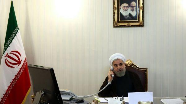 روحانی: نیجر، از سوءاستفاده از شورای امنیت برای یکجانبه گرایی آمریکا جلوگیری می کند