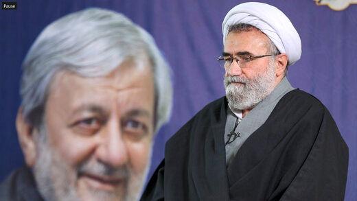 برگزاری مراسم مجازی سالگرد درگذشت محمد میرمحمدی