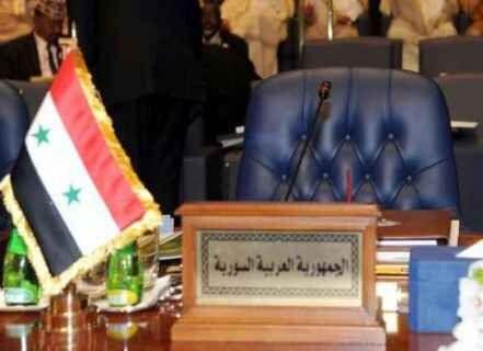 تاکید عراق بر لزوم بازگرداندن سوریه به اتحادیه عرب