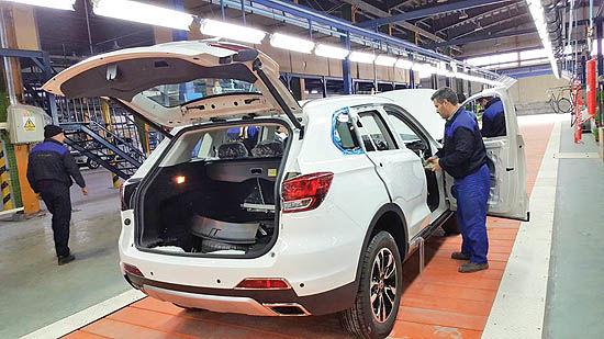 بازگشت چراغ خاموش خودروسازان چینی؟