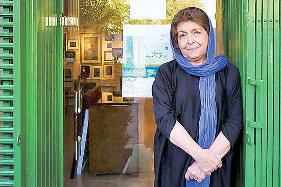از کرج تا تهران گریه کردم