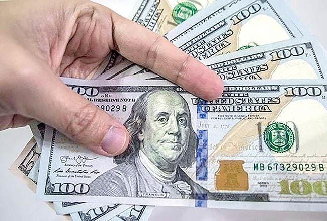 ریزش آخر هفتهای بازار ارز و سکه