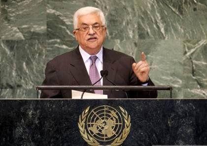 هشدار جدی محمود عباس به اسرائیل