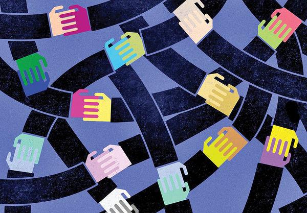 رمز موفقیت در جهان متلاطم کسبوکار