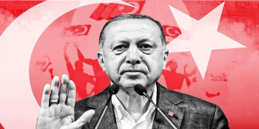 ترکیه سنگر دفاعی آمریکا در برابر ایران و روسیه؟