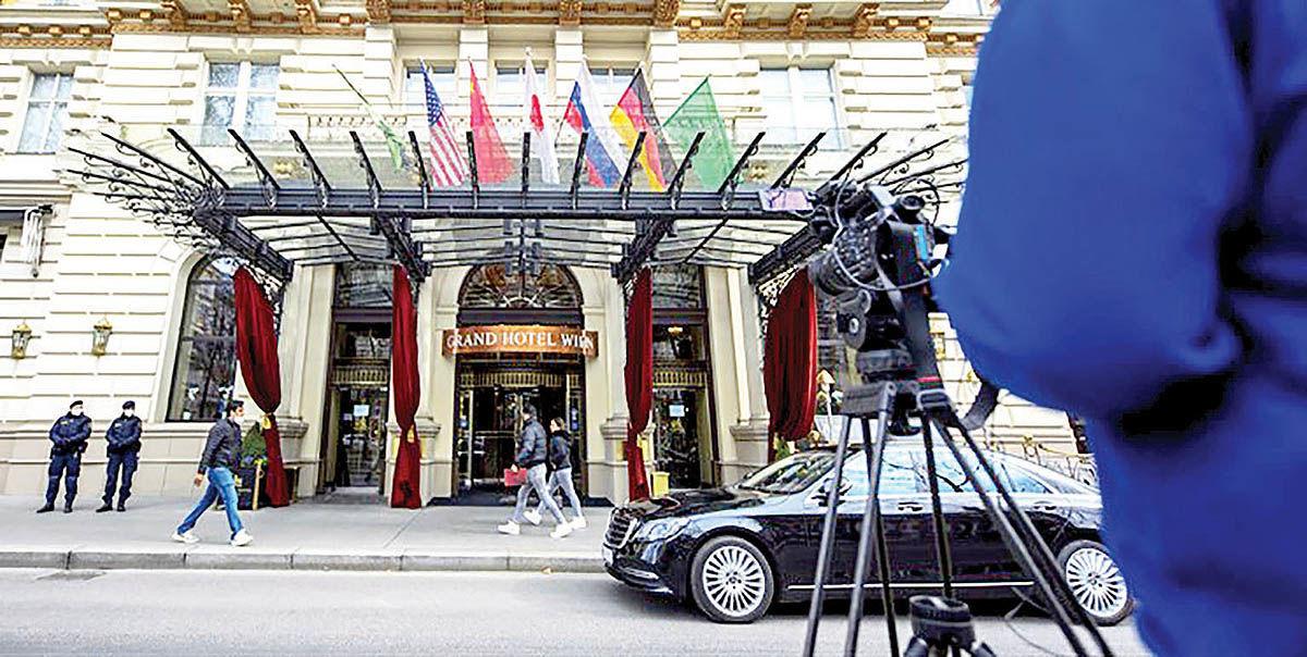 تحلیل نیویورکتایمز از مذاکرات احیای برجام در وین