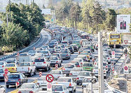 علت اصلی تعویق طرح ترافیک 97