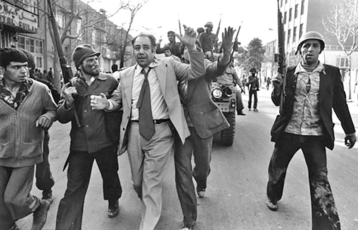 عباس عطار، عکاس واقعهنگار