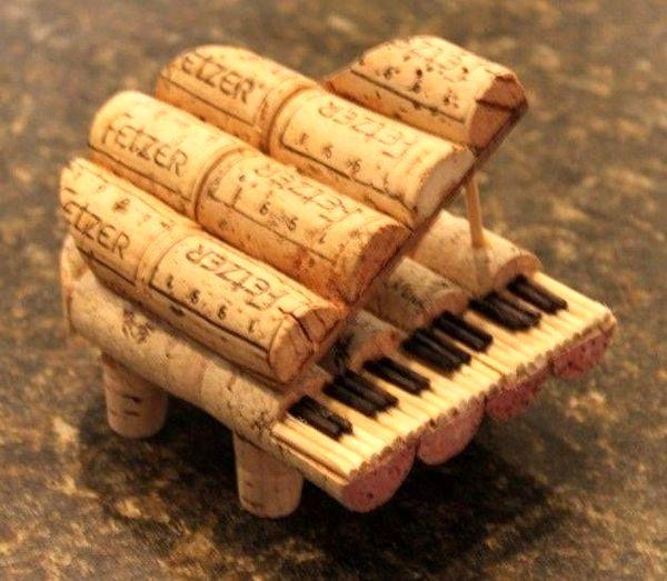 عجیبترین پیانوها در جهان +عکس