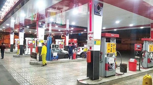 سیگنال جدید افزایش مصرف بنزین