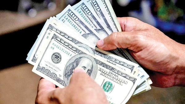 خط حمایتی در بازار دلار