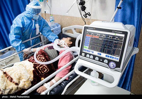 کرونا جان 88 بیمار دیگر را در کشور گرفت