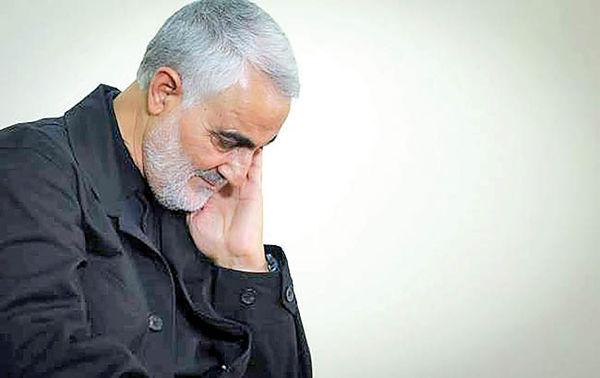 محکومیت ترور سردار سلیمانی از سوی مرجعیت و مقامات عراقی