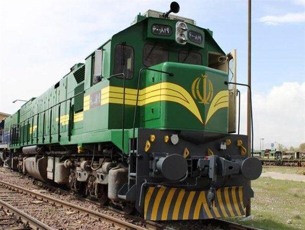 قطار زاهدان - کرمان به ریل بازگشت