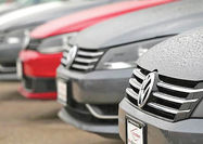 بازگشت رونق به خودروسازی اروپا