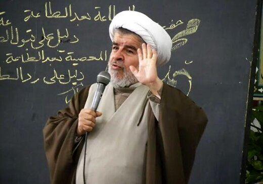 همسر محمدحسن راستگو درگذشت
