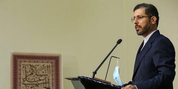 ابراز همدردی ایران با دولت و ملت اوکراین در پی سانحه سقوط هواپیما