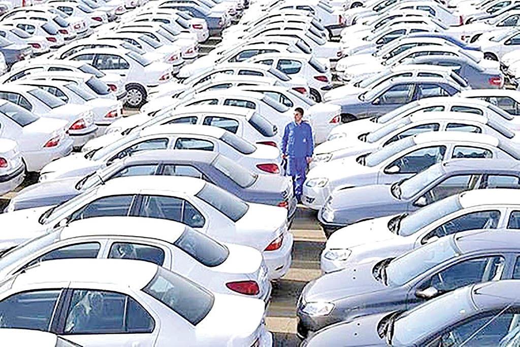 معجزه خودرویی با اصلاحات آلمانی