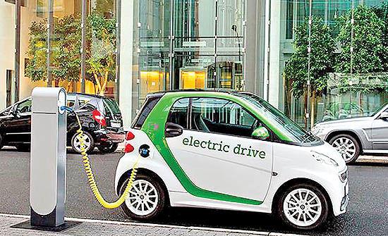 چشم تولیدکنندگان نیکل کمعیار   به بازار باتری خودروهای برقی