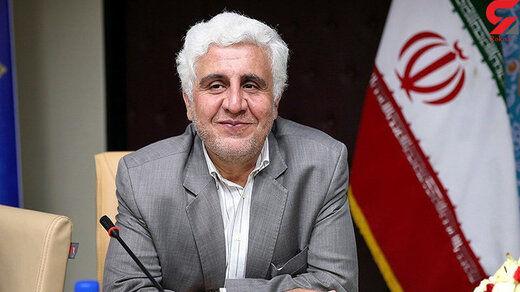 فرهاد رهبر از ریاست هیات نظارت انتخابات تهران استعفا کرد
