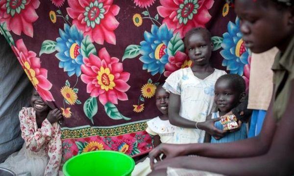 دختران در این کشور در مقابل 60 گاو شوهر داده میشوند