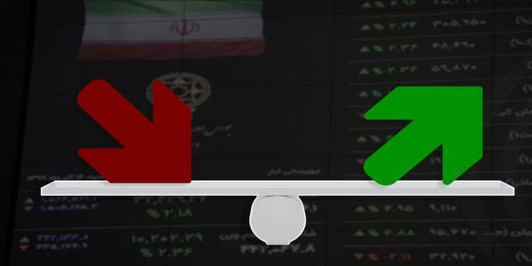 پیش بینی بورس امروز چهارشنبه 26 خرداد