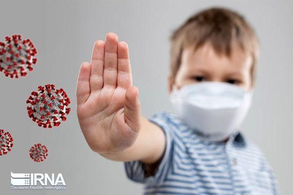 علائم ابتلای کودکان به کرونا را بشناسید