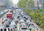نگرانی از افزایش حجم ترددها درتهران