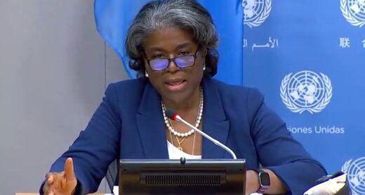 نماینده آمریکا در سازمان ملل: ایران فرصت را از دست داد