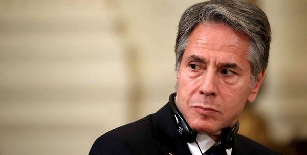 درخواست بلینکن از رئیسجمهور تونس