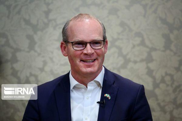 وزیر خارجه ایرلند: احیای برجام در فضای سیاسی جدید امکانپذیر است