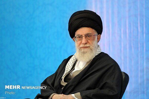 رهبر انقلاب درگذشت حجت الاسلام طبرسی را تسلیت گفتند