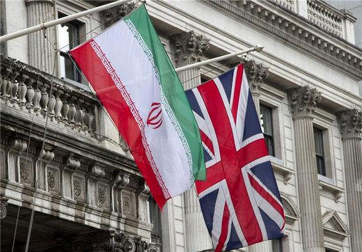 اعتراض ایران به قصور پلیس انگلیس در تامین امنیت مراکز رایگیری