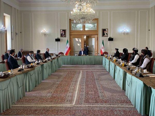 اعتراف آمریکا به نقش سازنده ایران در مذاکرات صلح افغانستان