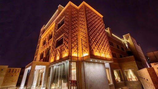 بهترین هتل های ارومیه با قیمت مناسب