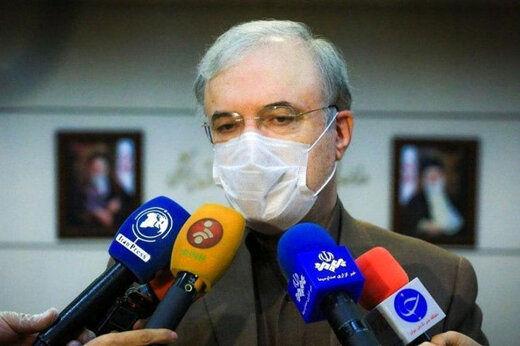 وزیر بهداشت: از ورود مسافران به استانهای شمالی باید جلوگیری شود