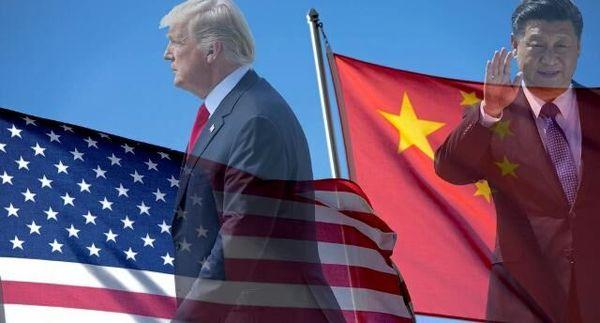 هشدار چین به آمریکا درباره بازداشت شهروندان آمریکایی
