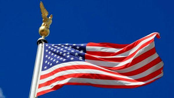 عبور درآمدهای مالیاتی دولت آمریکا از سه تریلیون دلار
