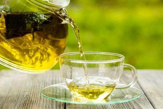 خواص باورنکردنی چای سبز که تا به حال نمیدانستید
