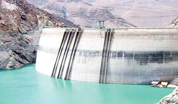 کاهش منابع آبی خوزستان