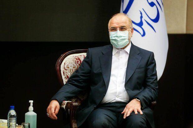 قالیباف: ظرفیت زائران ایرانی اربعین باید افزایش یابد/ ستاد اربعین نباید یک ستاد دولتی باشد