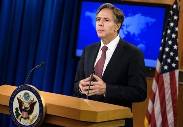 توصیه بلینکن به رابرت مالی درباره ایران