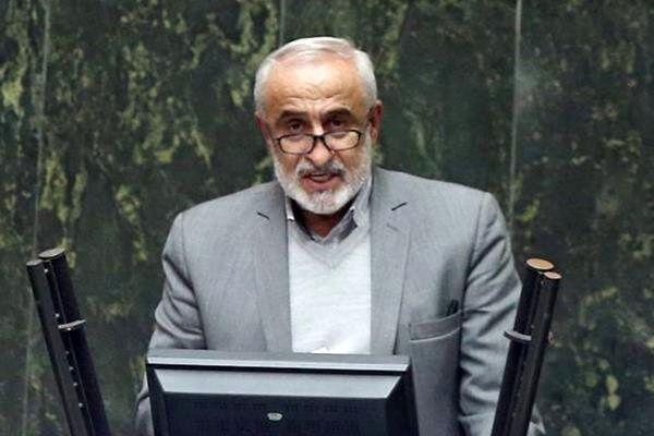 نادران: با رد بودجه دولت میتوانستیم ژست انقلابی بگیریم اما گزینه اصلاح را انتخاب کردیم