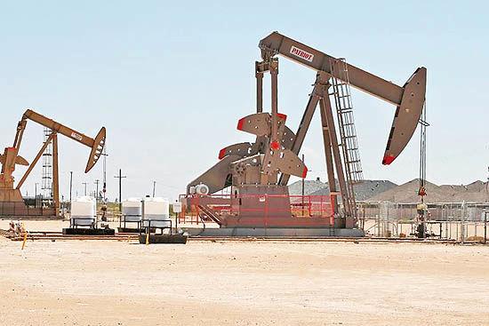 محک سنگر آمریکایی بازار نفت