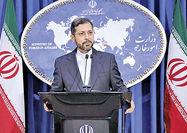 ایران منتظر اقدام عملی آمریکا  است