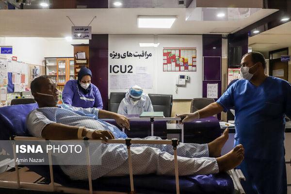 هشدار رئیس علوم پزشکی آبادان نسبت به وقوع یک فاجعه ملی