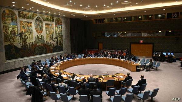 بیانیه شورای امنیت درباره کشته شدن اعضای هیئت سازمان ملل در آفریقای مرکزی