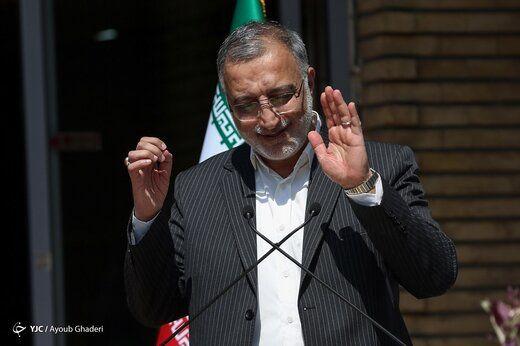 حملات تند زاکانی علیه همتی/ در دولت بنده ریشه فساد خشک خواهد شد