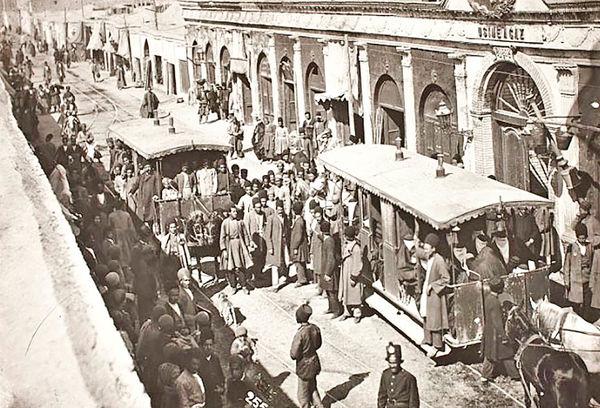 ارتش و بوروکراسی در دوران پهلوی اول